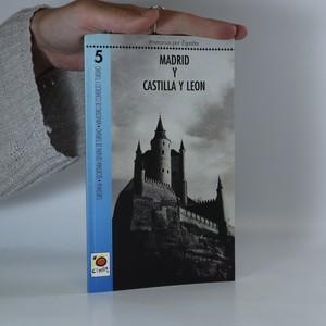 náhled knihy - Madrid y Castilla y Leon