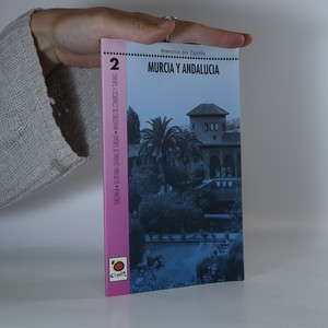 náhled knihy - Murcia y Andalucia