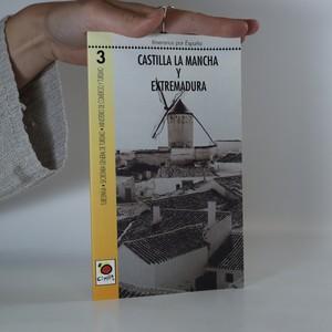 náhled knihy - Castilla La Mancha y Extremadura