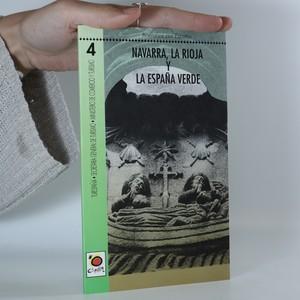 náhled knihy - Navarra, La Rioja y La España Verde