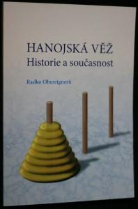 náhled knihy - Hanojská věž : historie a současnost