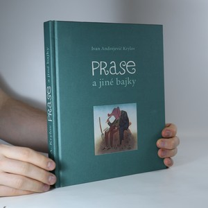 náhled knihy - Prase a jiné bajky