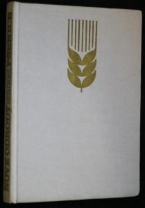 náhled knihy - Nové odrody ozimnej pšenice