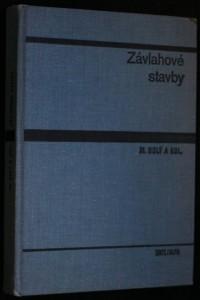 náhled knihy - Závlahové stavby : učebnice pro stavební fak.