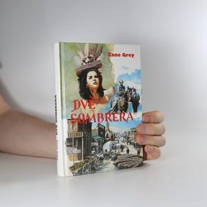 náhled knihy - Dvě sombrera