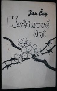 náhled knihy - Květnové dni : skizza