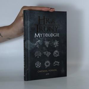 náhled knihy - Hra o trůny. Mytologie