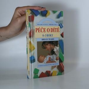 náhled knihy - Péče o dítě 0-3 roky