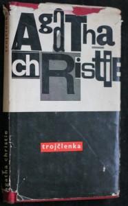 náhled knihy - Trojčlenka