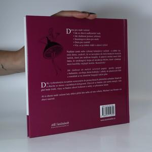 antikvární kniha Jak zhubnout do malých večerních, 2009