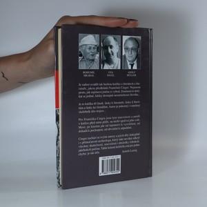 antikvární kniha Tři osudy, 2004