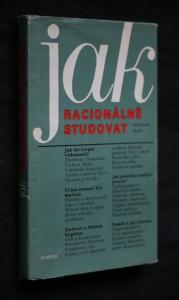 náhled knihy - Jak racionálně studovat