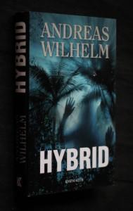 náhled knihy - Hybrid