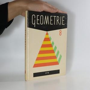 náhled knihy - Geometrie pro 8. ročník