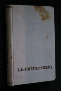 Kozáci : kavkazská novella z r. 1852