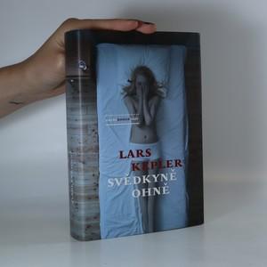 náhled knihy - Svědkyně ohně