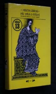 náhled knihy - Páv zpívá o štěstí : románová freska z Velké Moravy