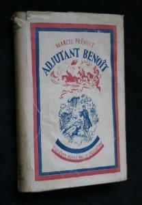 Adjutant Benoît
