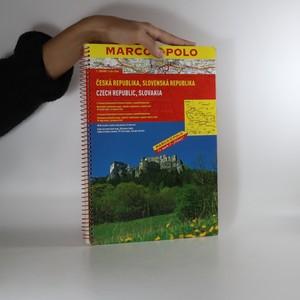 náhled knihy - Česká republika, Slovenská republika