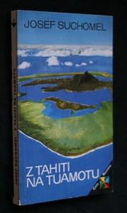 náhled knihy - Z Tahiti na Tuamotu