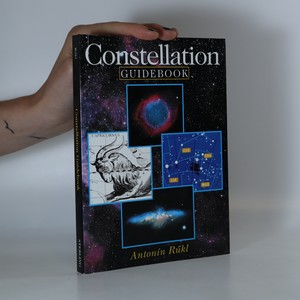 náhled knihy - Constellation. Guidebook