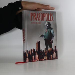 náhled knihy - Prasopolis