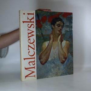 náhled knihy - Jacek Malczewski