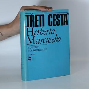 náhled knihy - Třetí cesta Herberta Marcuseho