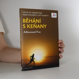 náhled knihy - Běhání s Keňany