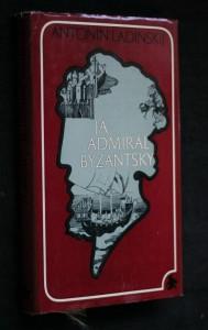 Já, admirál byzantský