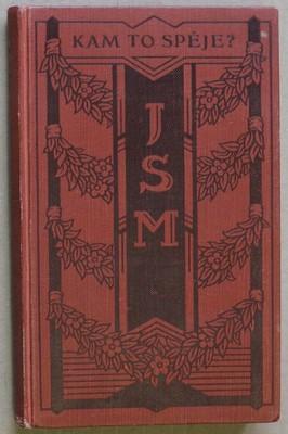 náhled knihy - Golgatha : (1895-1901)