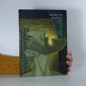 náhled knihy - Svědectví o světle