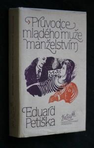 náhled knihy - Průvodce mladého muže manželstvím