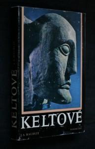náhled knihy - Keltové
