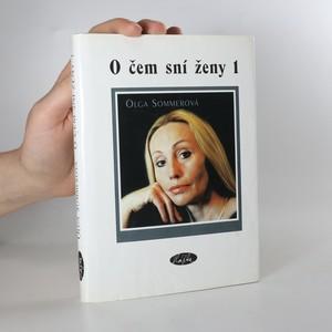 náhled knihy - O čem sní ženy 1