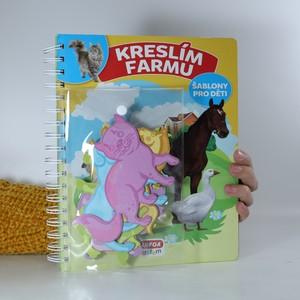 náhled knihy - Kreslím farmu