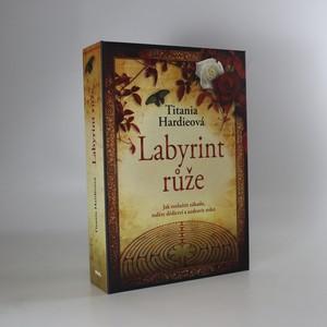náhled knihy - Labyrint růže