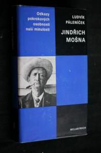 Jindřich Mošna