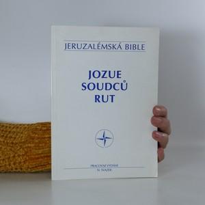 náhled knihy - Jeruzalémská bible. Jozue. Soudců. Rut