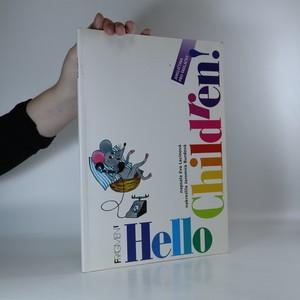 náhled knihy - Hello children! Angličtina pro školáčky