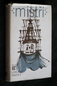 náhled knihy - Mistři