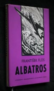 Albatros : dobrodružný román z Moluk