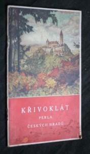náhled knihy - Křivoklát : perla českých hradů Perla českých hradů