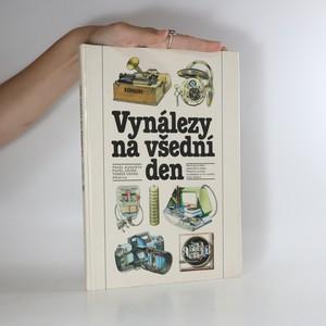náhled knihy - Vynálezy na všední den