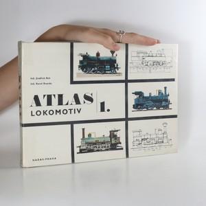 náhled knihy - Atlas lokomotiv. Díl 1.