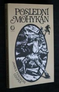 Poslední Mohykán
