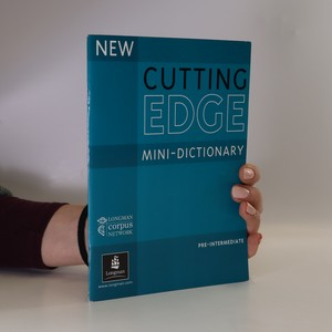 náhled knihy - New Cutting Edge Mini-dictionary