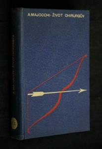 náhled knihy - Život chirurgův