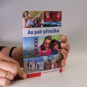 náhled knihy - Au pair příručka
