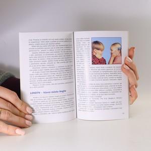 antikvární kniha Au pair příručka, 2004